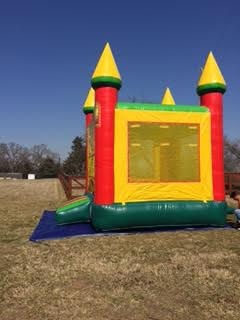 Texoma Bounce House