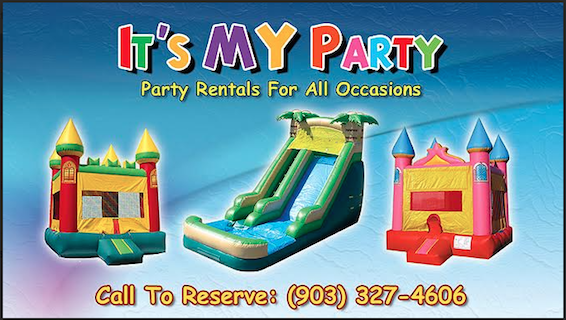 Sherman Inflatable Rentals